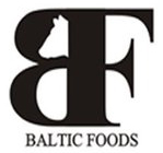 Baltic foods