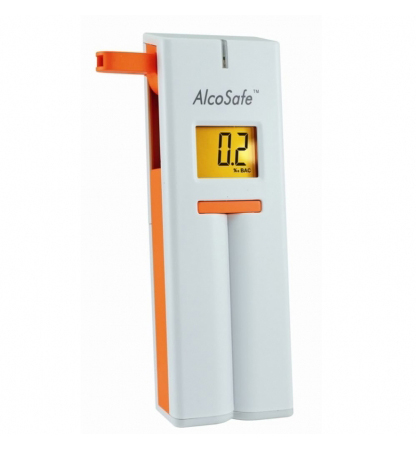 Alkotesteris AlcoSafe KX 2500 Dual