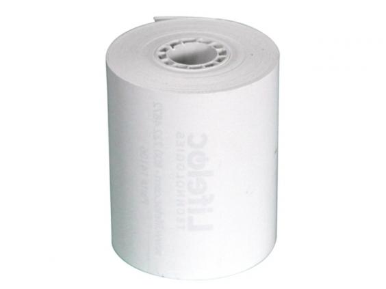 Alkotesterių Lifeloc spausdintuvo Thermaplast terminis popierius
