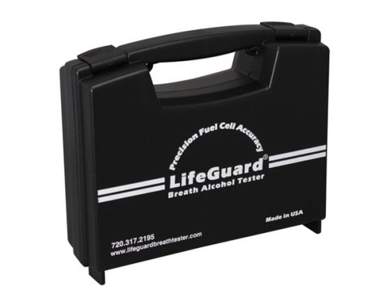 Alkotesterio LifeGuard lagaminėlis