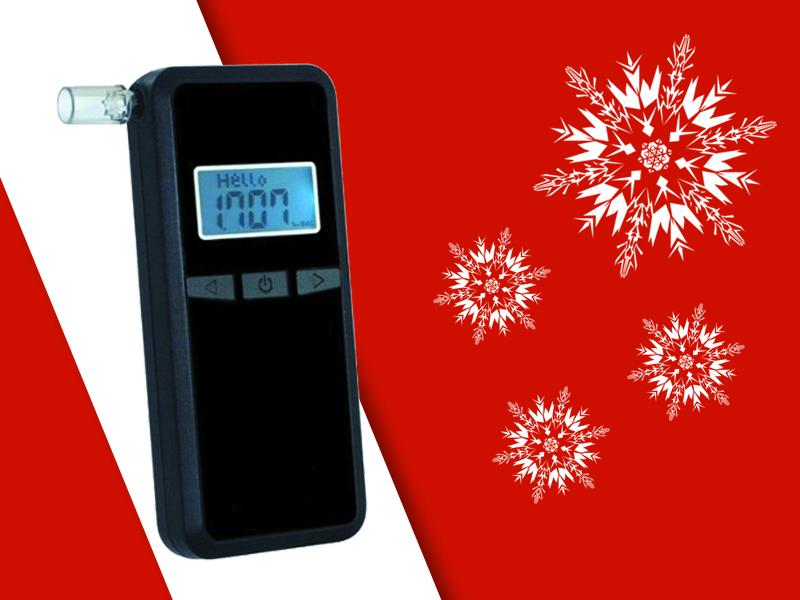 Alkotesteris BacScan F8 su elektrocheminiu jutikliu   + DOVANA - 10 vienkartinių antgaliukų  (pridedama prie standartinės komplektacijos)  + 1 NEMOKAMAS alkotesterio kalibravimas    vos 79,55 Eur!