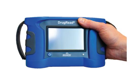 Elektroninis testų skaitytuvas DrugRead™