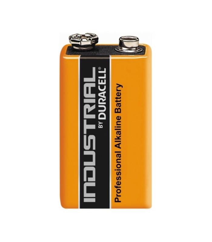 Šarminė profesionali 9V Duracell Procell baterija