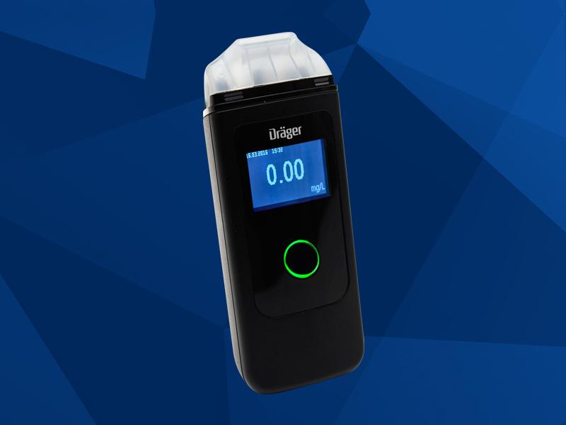 20 € nuolaida puikiam alkotesteriui Drager 3820   + DOVANA - vienas nemokamas alkotesterio kalibravimas   Puikios kokybės Drager alkotesteris su preciziška matavimų technologija.